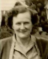 Margaret Grubb